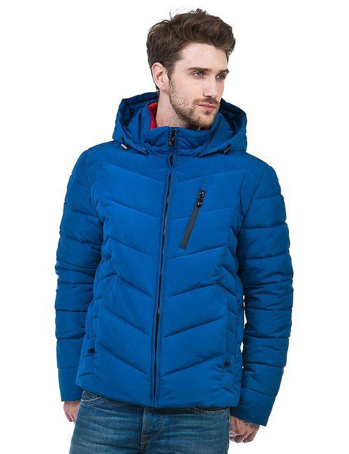 Clasna | Мужские Синие Куртки