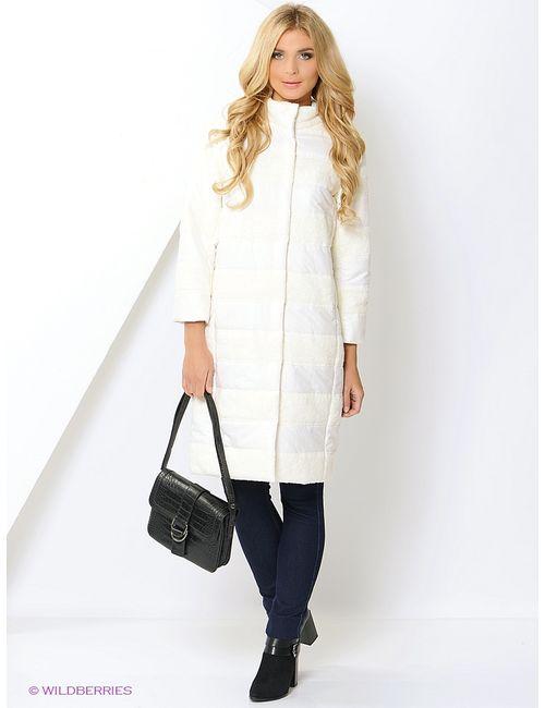 Devore | Женские Молочные Куртки