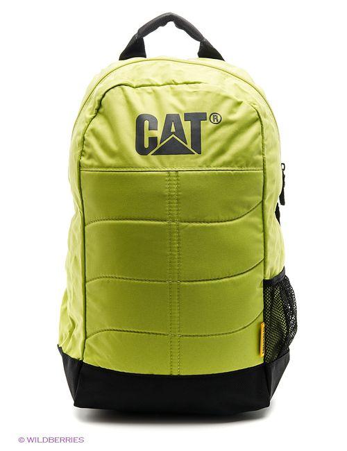 Caterpillar | Женские Зелёные Рюкзаки