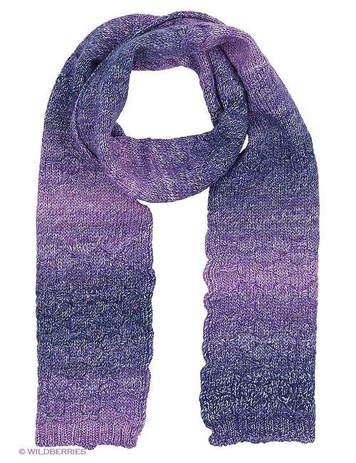 Marhatter | Женские Фиолетовые Шарфы