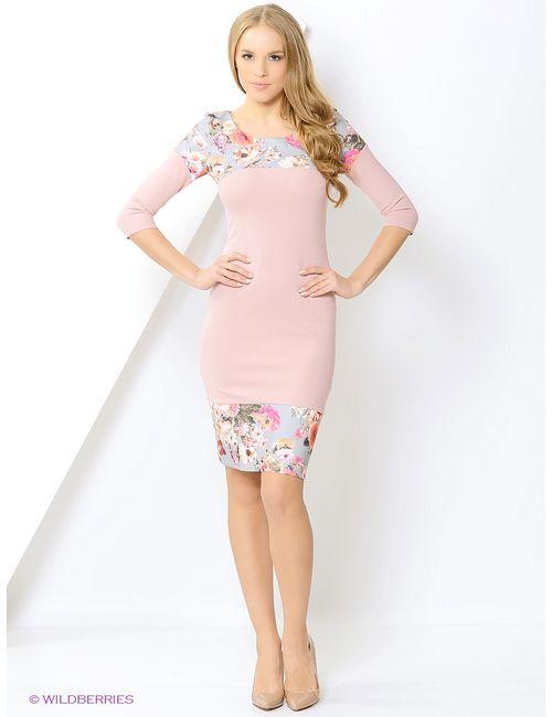 Spicery | Женские Розовые Платья