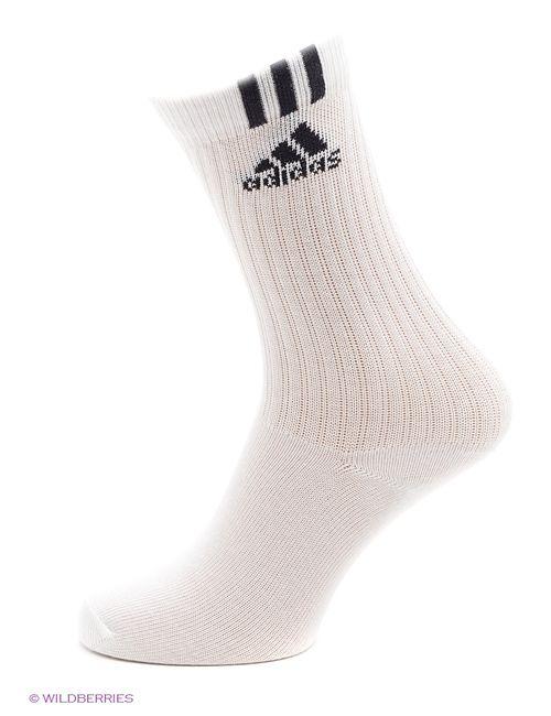 Adidas | Мужские Чёрные Носки