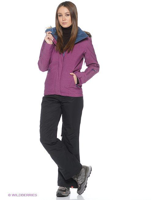Roxy | Женские Фиолетовые Куртки