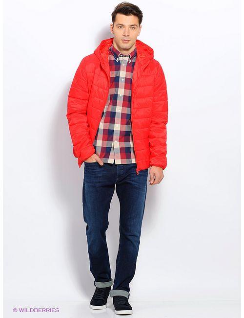 Sela | Мужские Красные Куртки