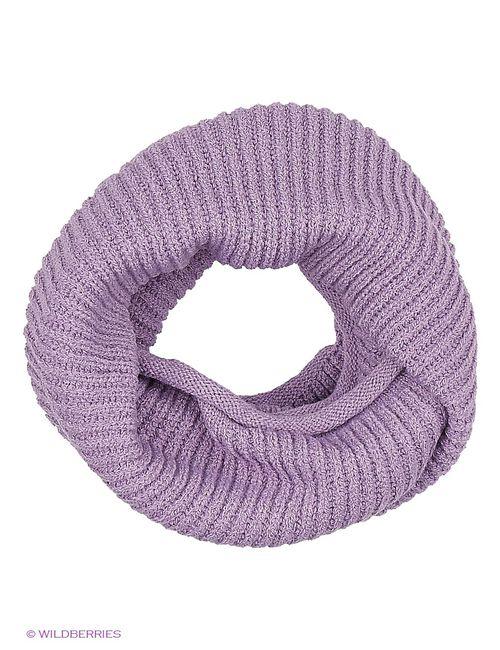 FOMAS   Женские Фиолетовые Шарфы