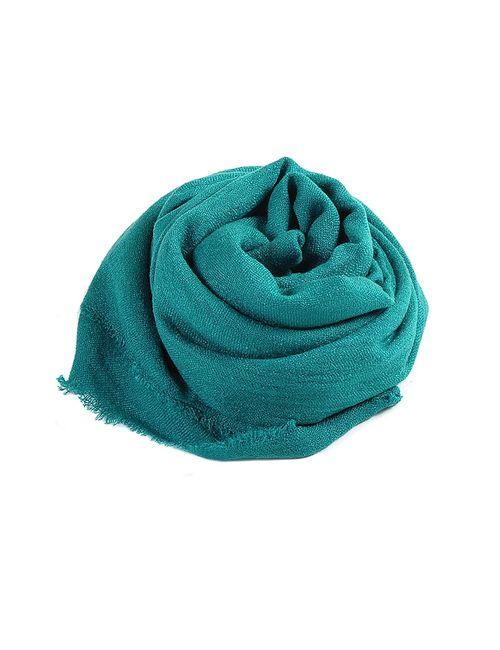 Sabellino | Женские Зелёные Палантины