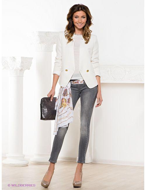Palm Beach Jeans | Женские Серые Джинсы