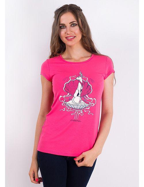 Царевна | Женские Розовые Джемперы