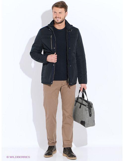 Gualtiero | Мужские Синие Куртки