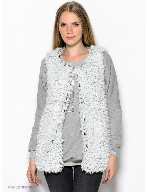 Vero Moda | Женские Белые Жилеты