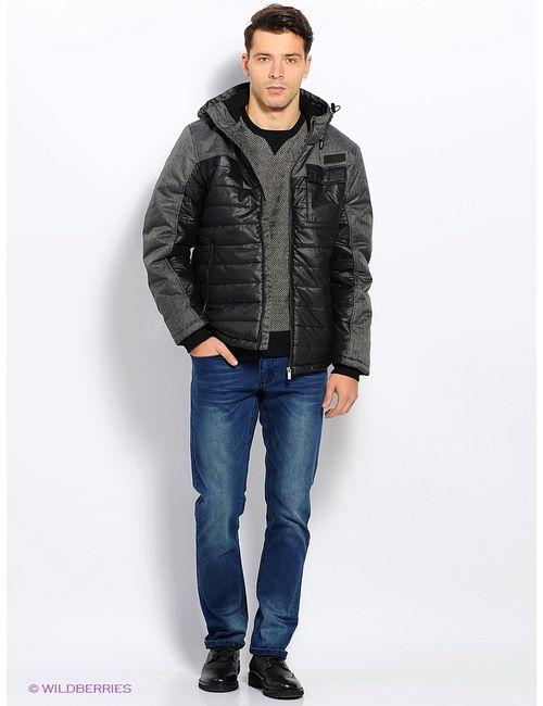 Top Secret | Мужские Чёрные Куртки