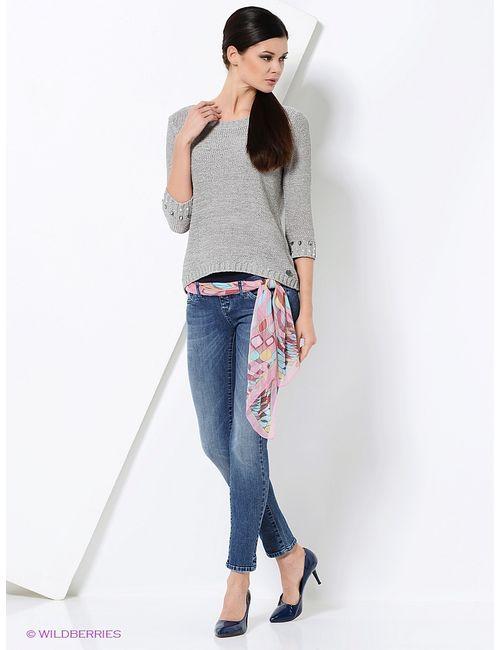 Palm Beach Jeans | Женские Синие Джинсы
