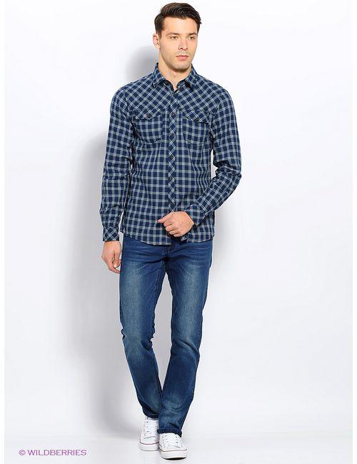 Catbalou | Мужские Синие Рубашки