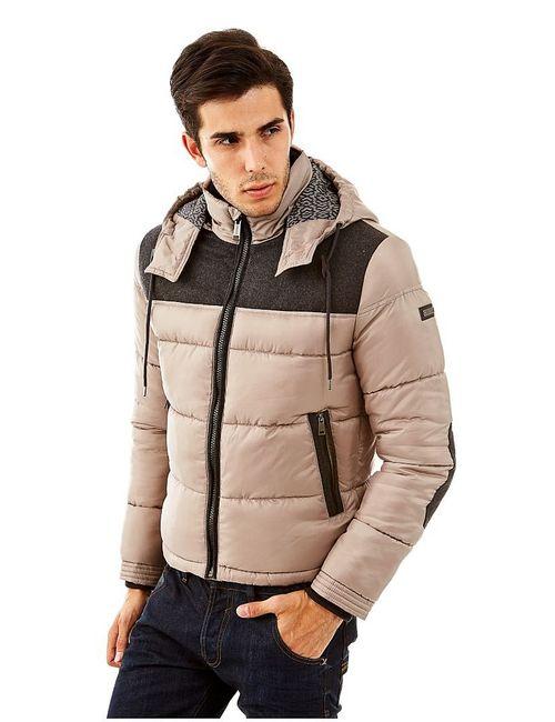 Guess | Мужские Бежевые Куртки