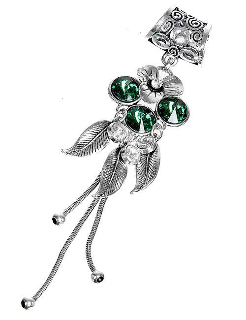 Infiniti | Женские Зелёные Подвески