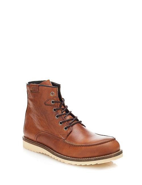 Guess   Мужские Коричневые Ботинки