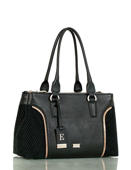 Eleganzza | Женские Чёрные Сумки