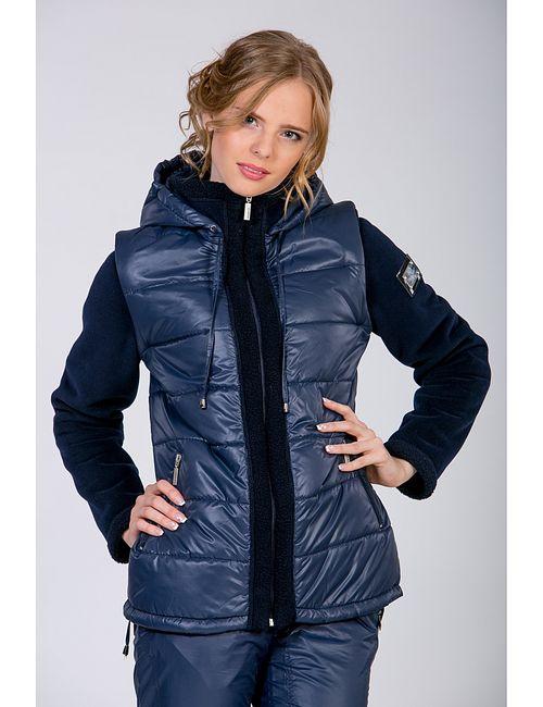 А Б Коллекция | Женские Синие Куртки