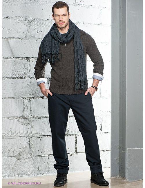 Bogner Jeans | Мужские Чёрные Брюки