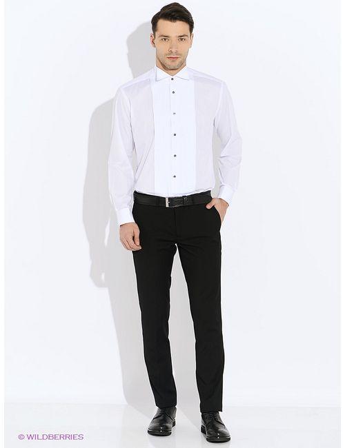 Hans Grubber | Мужские Белые Рубашки