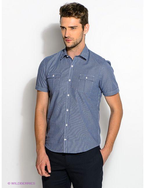 Mexx | Мужские Синие Рубашки