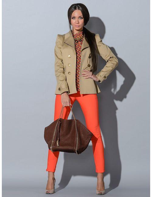 Stets | Женские Бежевые Куртки