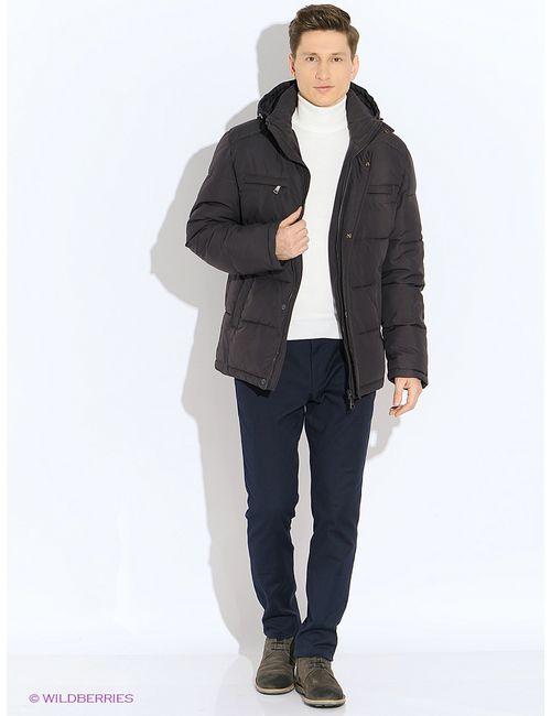 VIVACANA | Мужские Чёрные Куртки
