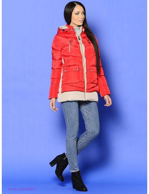 ARBOR VITAE | Женские Красные Куртки