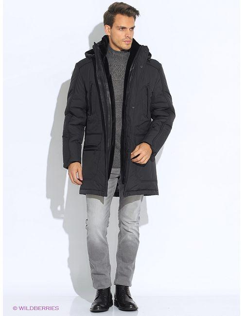 BAZIONI | Мужские Чёрные Куртки