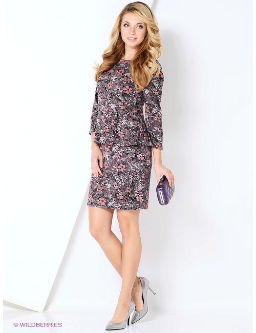 MARI VERA | Женские Фиолетовые Платья