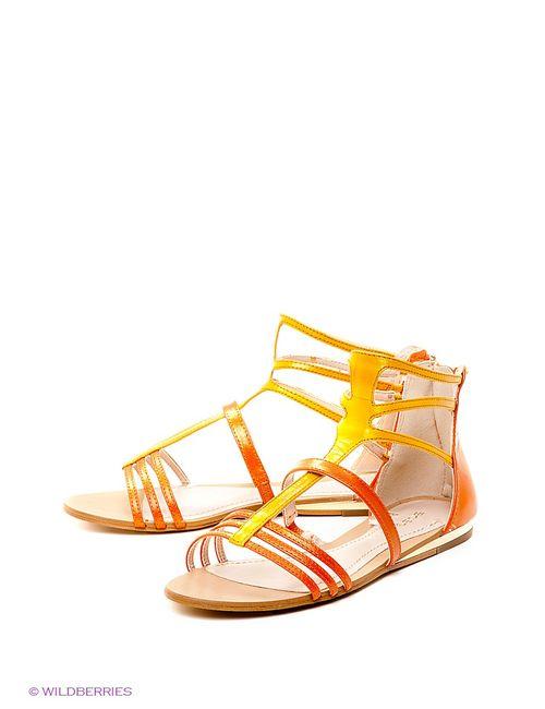 BCBG | Женские Жёлтые Туфли