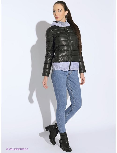 ARBOR VITAE | Женские Чёрные Куртки