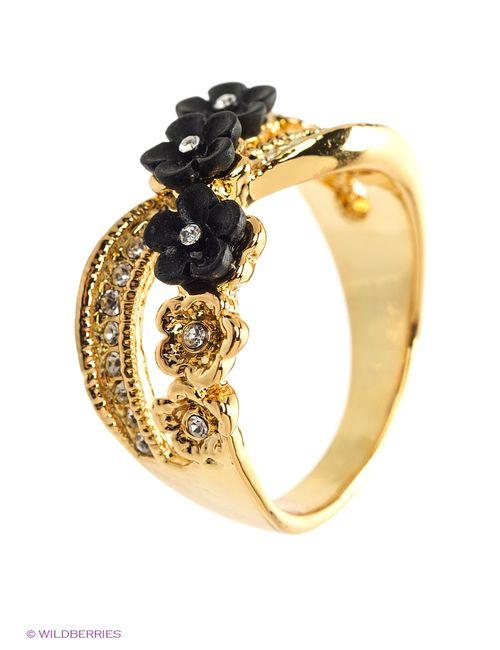 Bijoux Land | Женские Золотистые Кольца