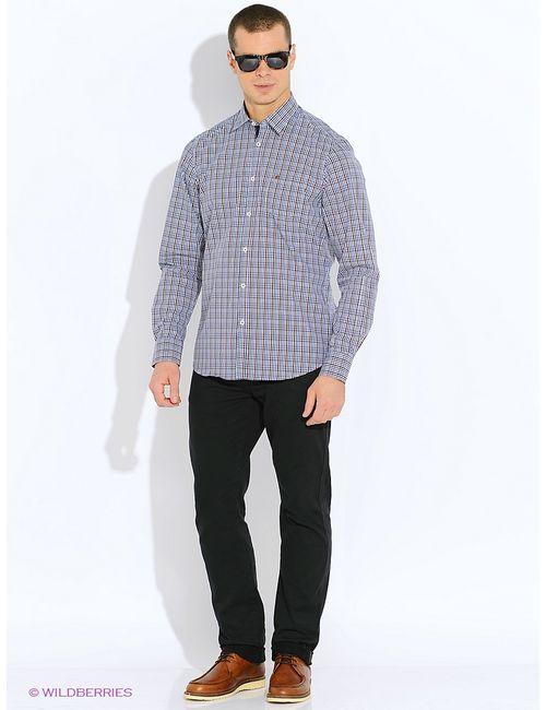 LERROS | Мужские Коричневые Рубашки