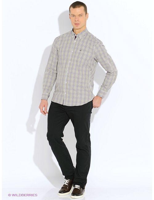 LERROS | Мужские Хаки Рубашки