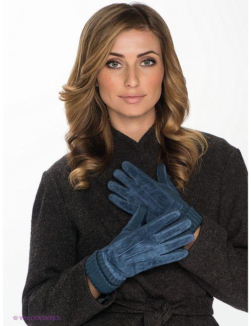 Modo   Женские Синие Перчатки
