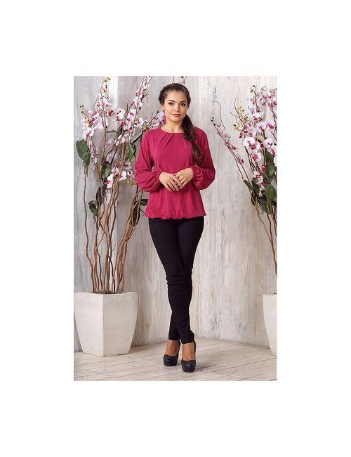 LIORA | Женская Розовая Кофточка
