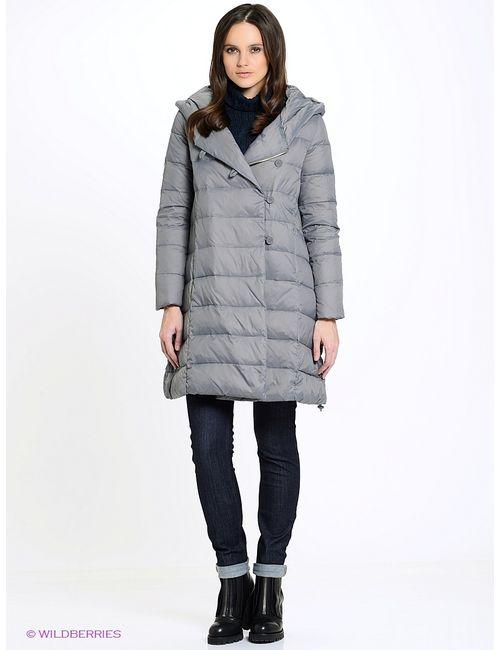 Stefanel | Женские Серые Куртки