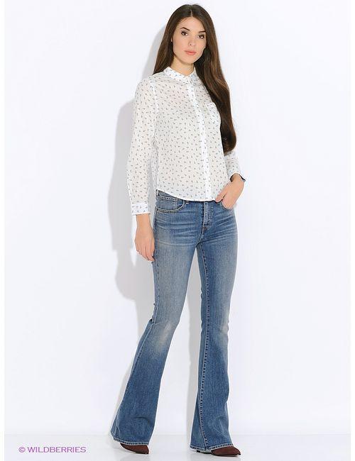 Levi's® | Женские Белые Рубашки