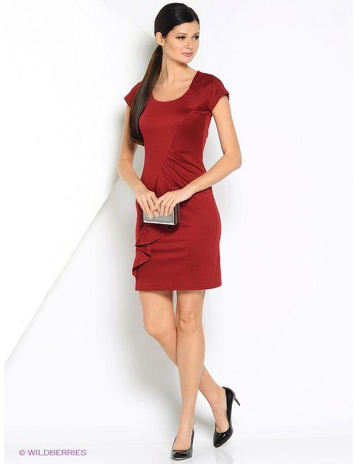 Magic Style | Женские Красные Платья