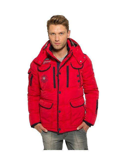 Camp David | Мужские Красные Куртки