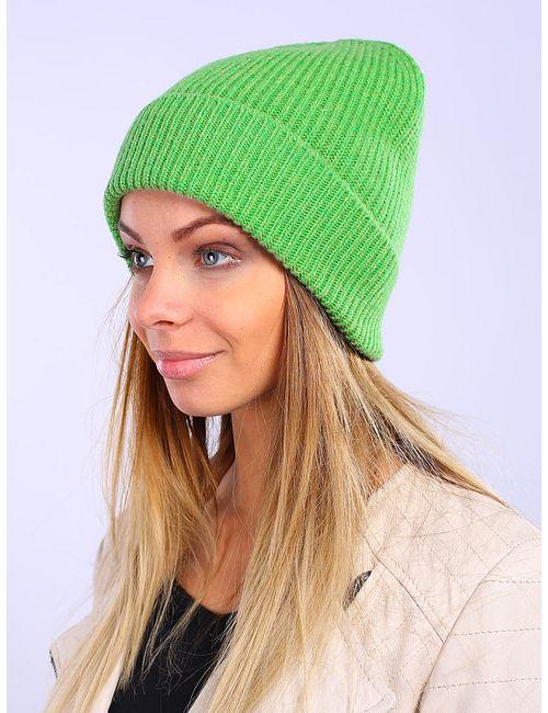 Venera | Женские Зелёные Шапки