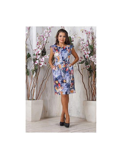 LIORA | Женские Фиолетовые Платья