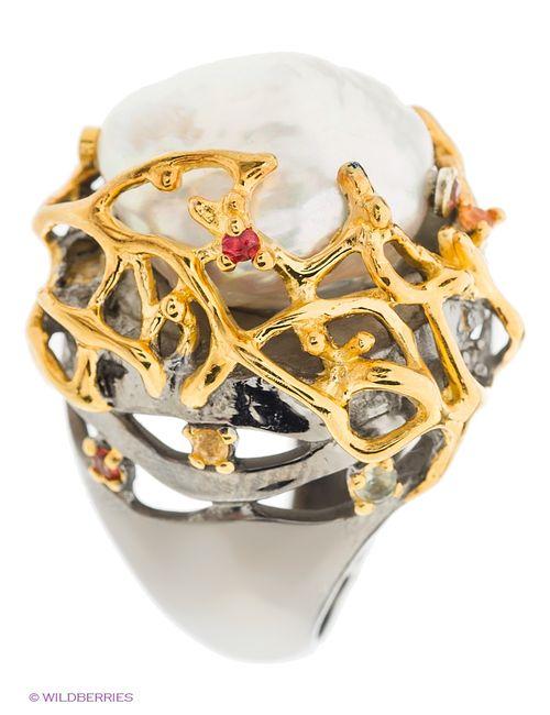 Art Silver   Женские Серебристые Ювелирные Кольца