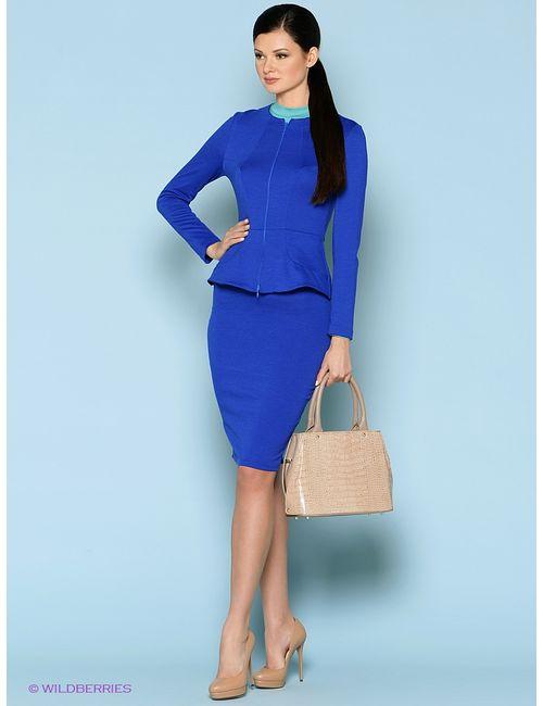 Stets | Женская Синяя Кофточка