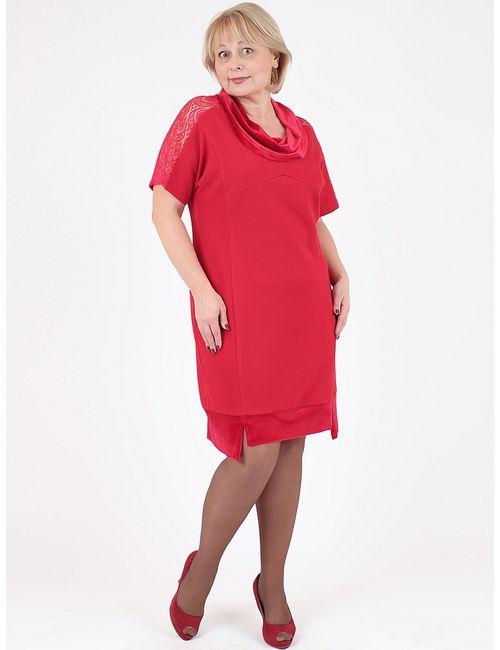 NadiN | Женские Красные Платья