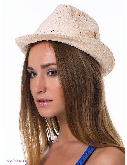 MAXVAL | Женские Персиковые Шляпы