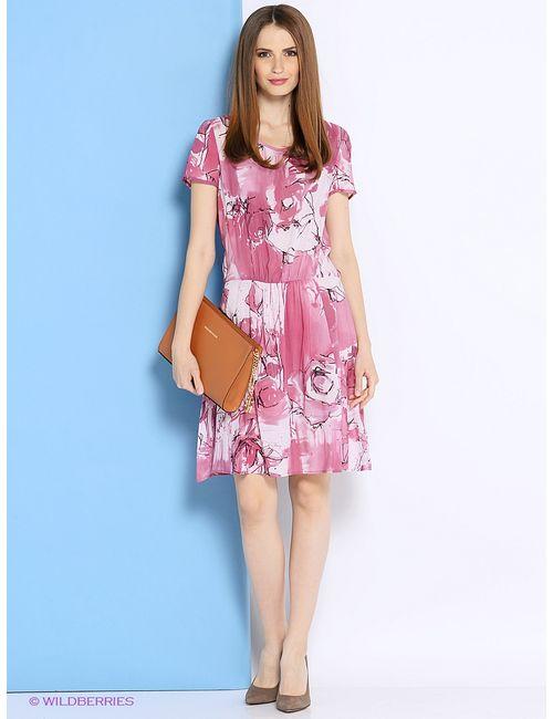 Trussardi | Женские Розовые Платья