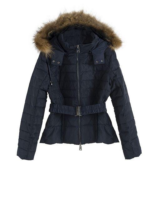 MOTIVI   Женские Синие Куртки