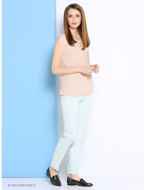 Trussardi | Женские Розовые Блузки